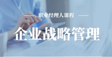PME - 企业战略管理